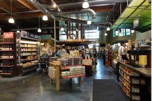 ホールフーズ・マーケット(Whole Foods Market) カイルア