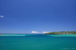 古宇利島 フリー写真