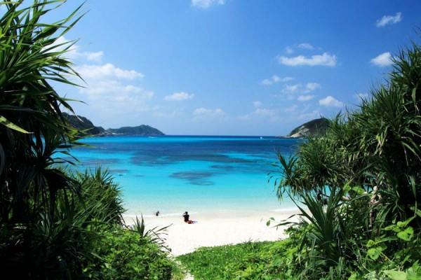 阿波連ビーチ(あはれんビーチ)