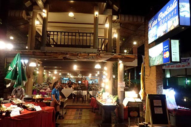 Lobster & Prawn Restaurant