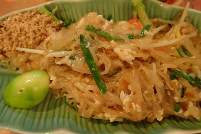 パッタイ phat Thai