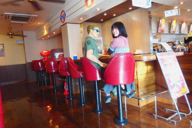 ブルーシール沖縄本店