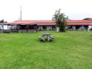 民宿マリウド西表島