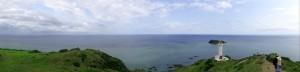 平久保崎灯台 石垣島の観光スポット